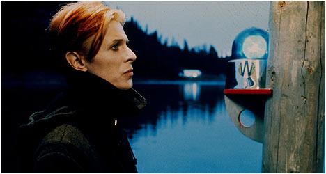 l'immense David Bowie est décédé après avoir publié son ultime chef-d'oeuvre, ★ (Blackstar)  Mann