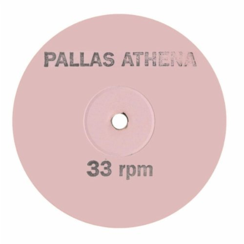 Pallas Athena | Pushing Ahead of the Dame