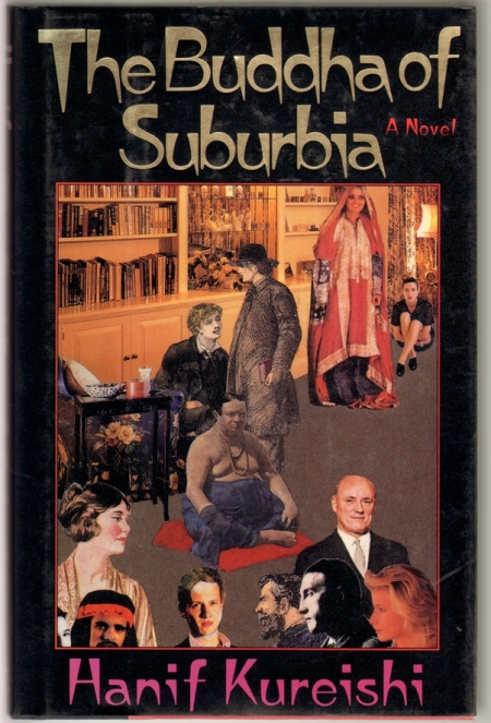 the buddha of suburbia essay Margarida esteves pereira the buddha of suburbia by hanif kureishi 3 - for a list of films he has directed and written, please consult the imdb.