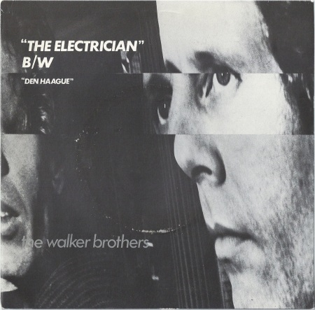 ElectricianFront