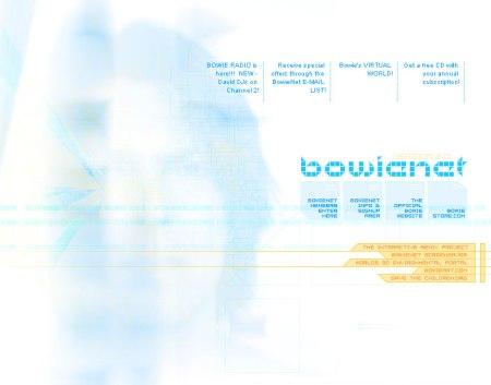 Bowienet