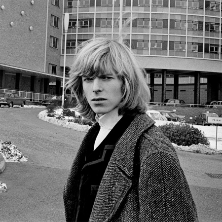 bowie '65