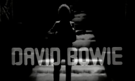 Pushing Ahead of the Dame | David Bowie, song by song